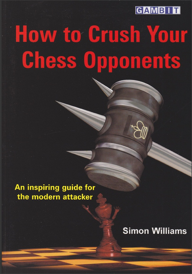 How to Crush Your Chess Opponents free download