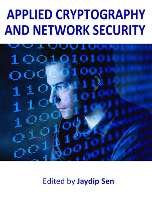 Applied Cryptography and Network Security free download