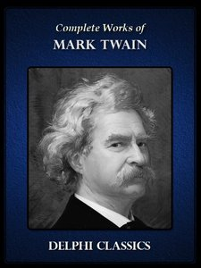 Delphi Complete Works of Mark Twain, 9 edition free download