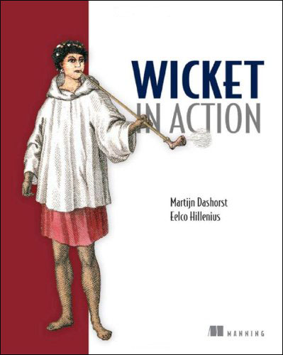 Wicket in Action free download