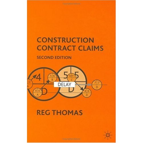 Construction Contract Claims free download