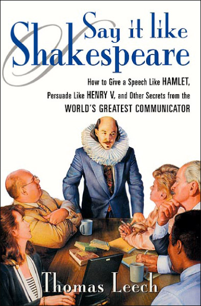 Say It Like Shakespeare free download
