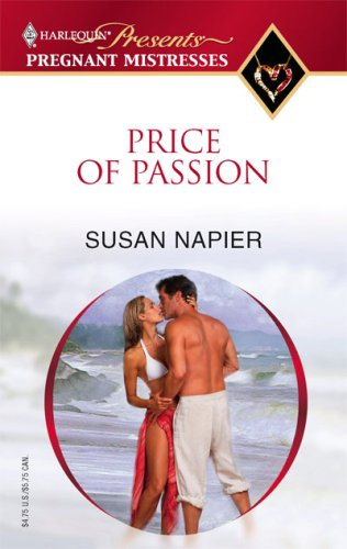 Price of Passion (Pregnant Mistresses) free download