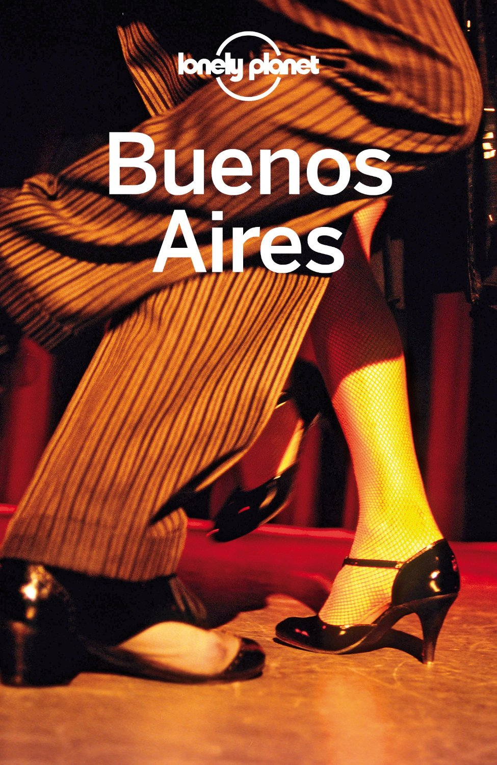 Lonely Planet Buenos Aires free download