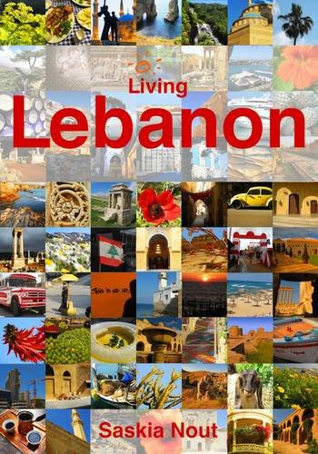 Living Lebanon free download