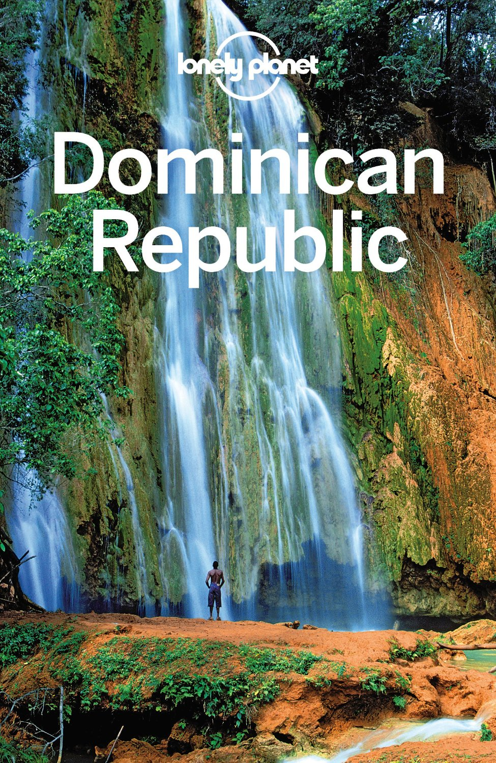 Lonely Planet Dominican Republic (Travel Guide) free download