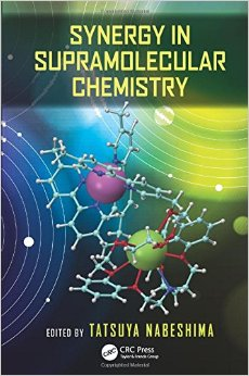 Synergy in Supramolecular Chemistry free download