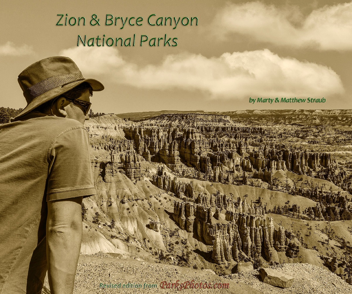 Zion & Bryce Canyon National Parks free download