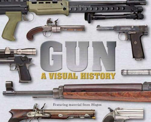 Gun: A Visual History free download