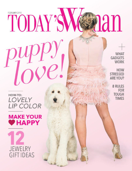 Today's Woman - February 2015 free download
