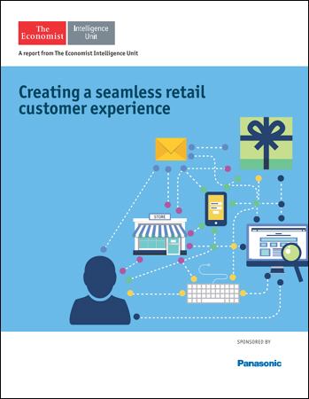 The Economist (Intelligence Unit) - Creating a seamless retail customer experience (2015) free download