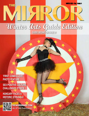 The Mirror - Winter Arts Guide Edition 2015 free download