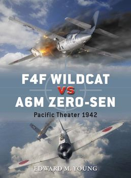 F4F Wildcat vs A6M Zero-sen: Pacific Theater 1942 free download