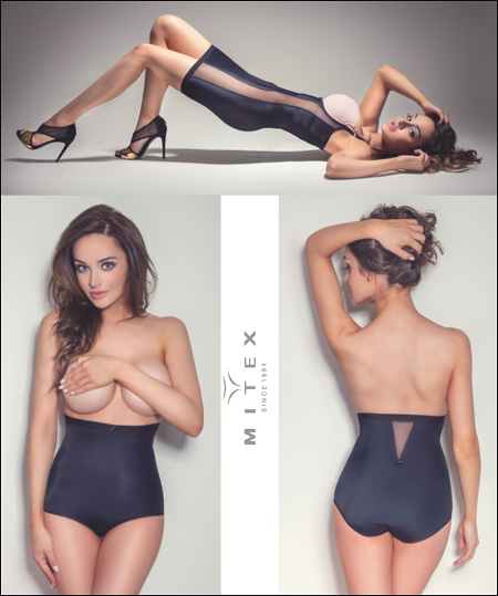 Mitex - Lingerie Autumn Winter Collection Catalog 2014-2015 free download