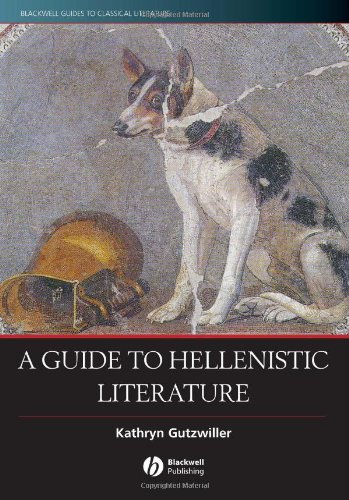 A Guide to Hellenistic Literature free download