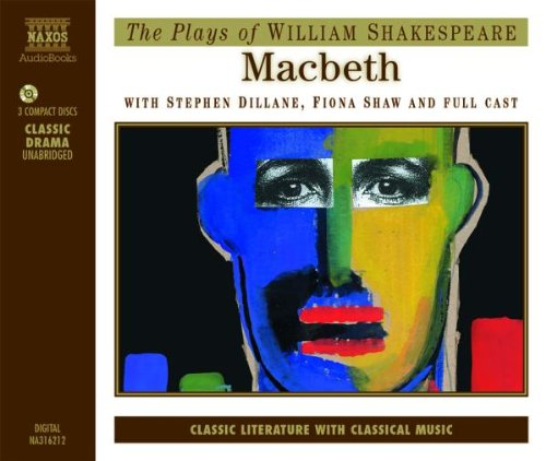 Macbeth (New Cambridge Shakespeare) [Audiobook] free download