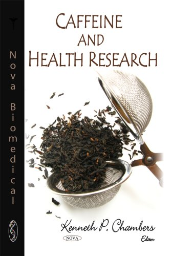 Caffeine and Health Research free download