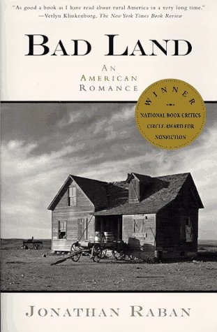 Bad Land: An American Romance free download
