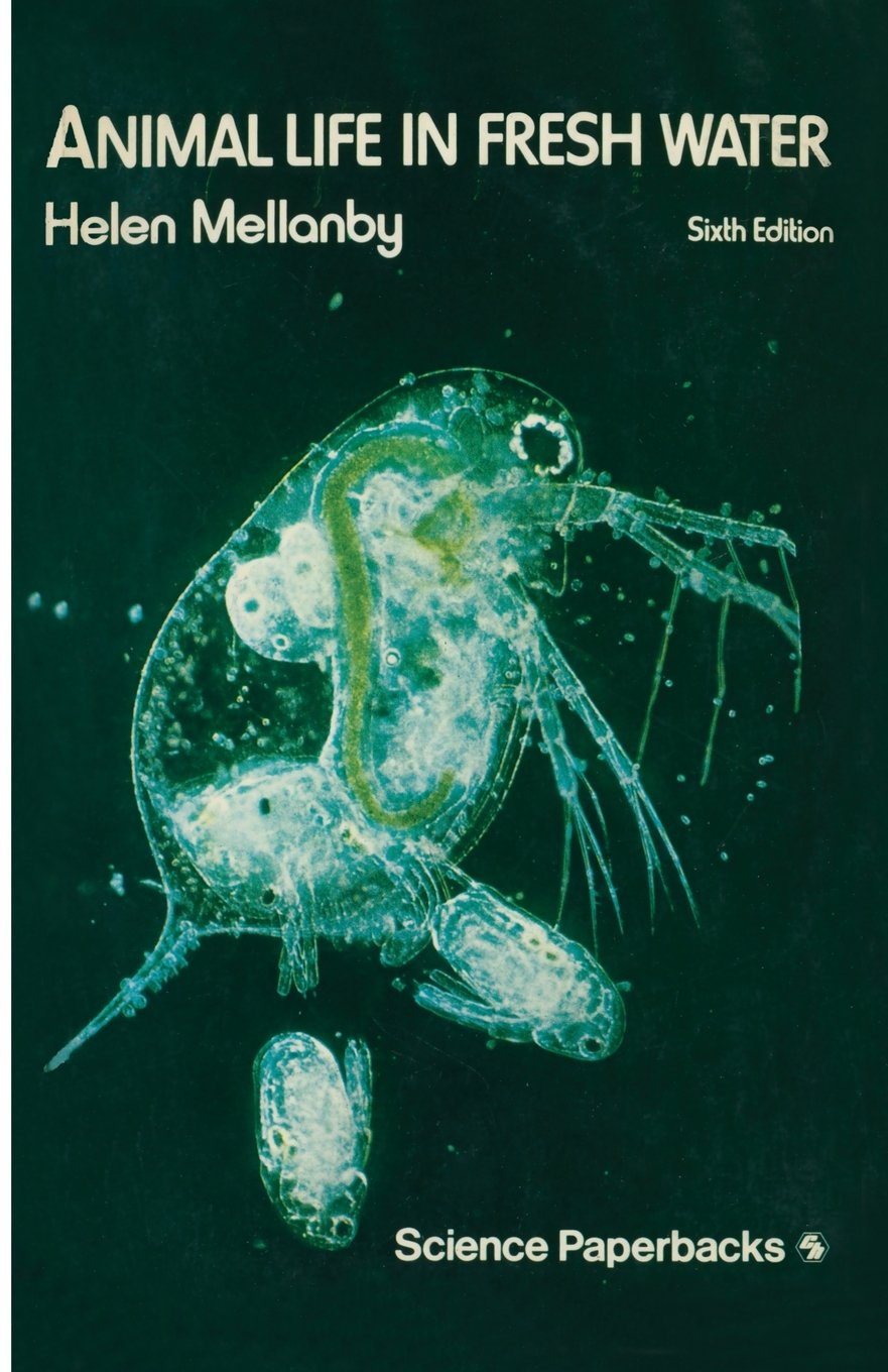 Animal Life in Fresh Water: A Guide to Fresh-Water Invertebrates free download