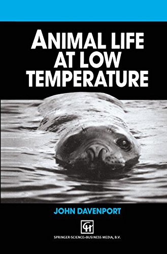 Animal Life at Low Temperature free download