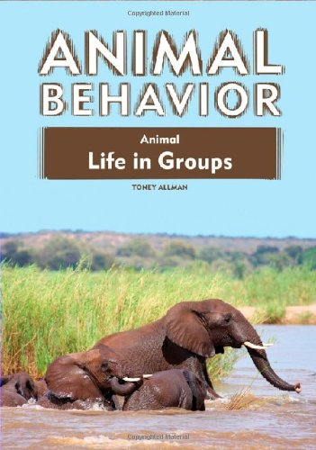 Animal Life in Groups free download