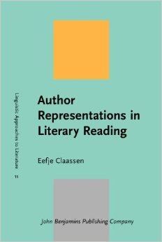 Author Representations in Literary Reading free download
