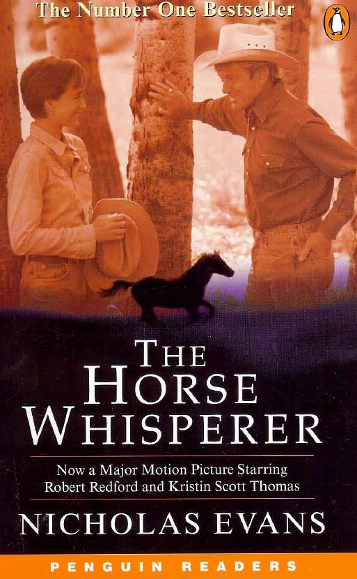 The Horse Whisperer (Penguin Readers, Level 3) by Evans free download