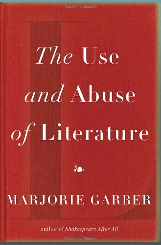 The Use and Abuse of Literature free download