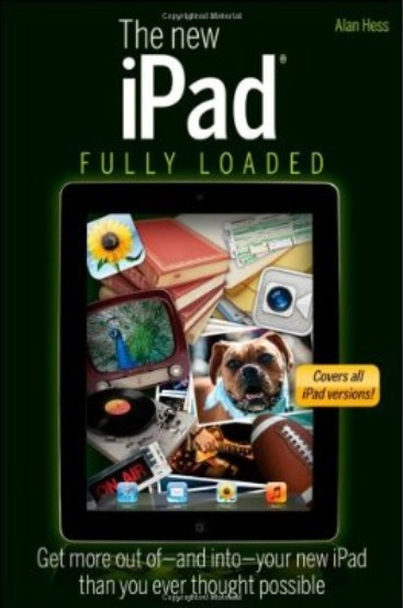 The New iPad Fully Loaded free download