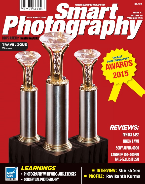 Smart Photography - February 2015 free download