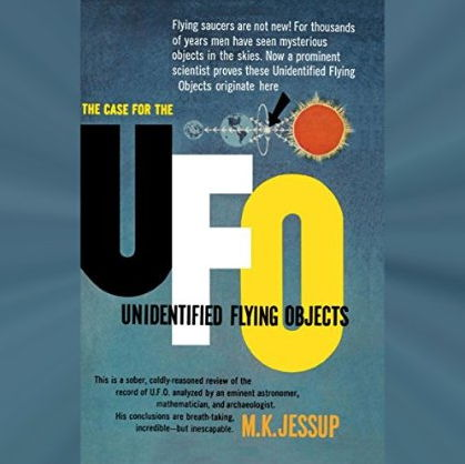 The Case for the UFO: Unidentified Flying Objects free download