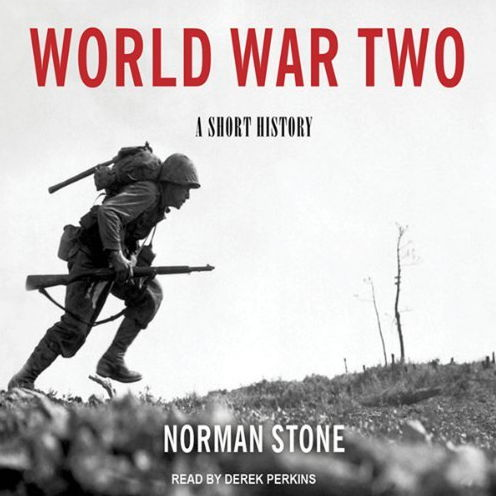 World War Two: A Short History free download