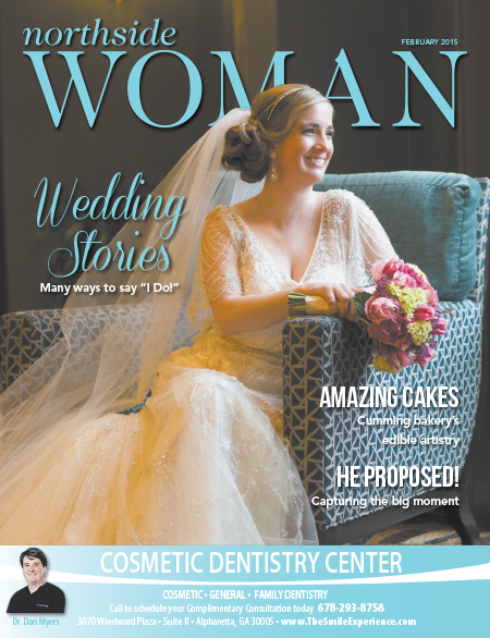 Northside Woman - February 2015 free download