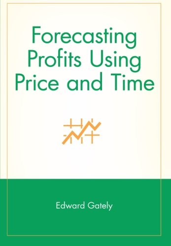 Forecasting Profits Using Price and Time free download