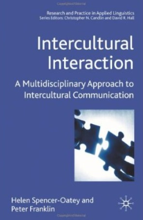 Intercultural Interaction: A Multidisciplinary Approach to Intercultural Communication free download