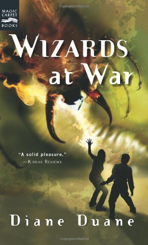 Wizards at War: The Eighth Book in the Young Wizards Series free download