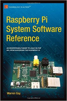 Raspberry Pi System Software Reference free download