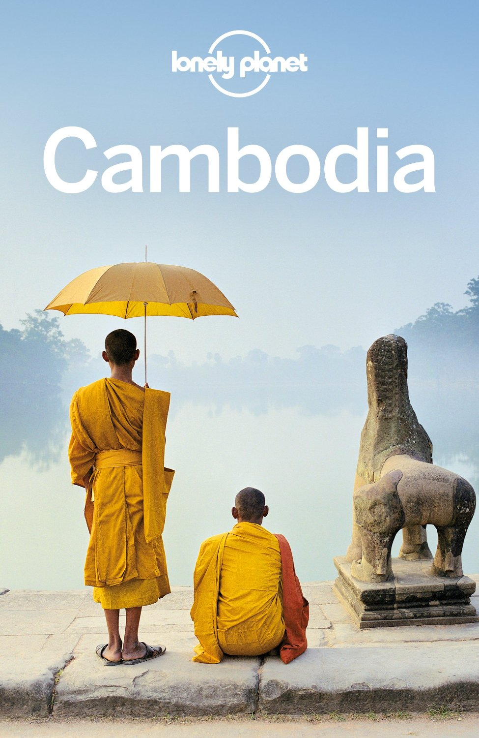 Lonely Planet Cambodia (Travel Guide) free download