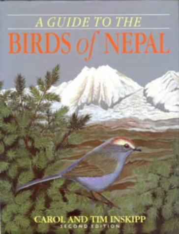 A Guide to the Birds of Nepal free download