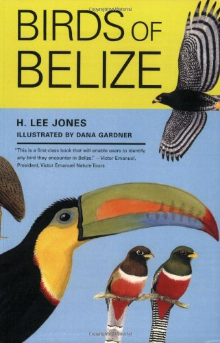 Birds of Belize free download