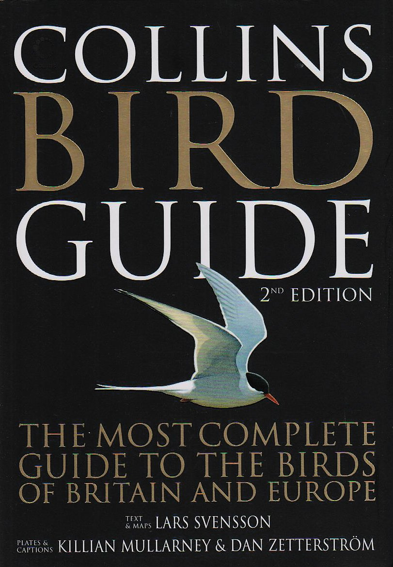 Collins Bird Guide free download