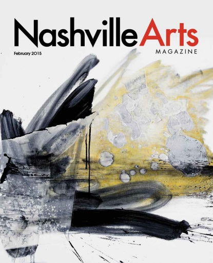 Nashville Arts Magazine - February 2015 free download