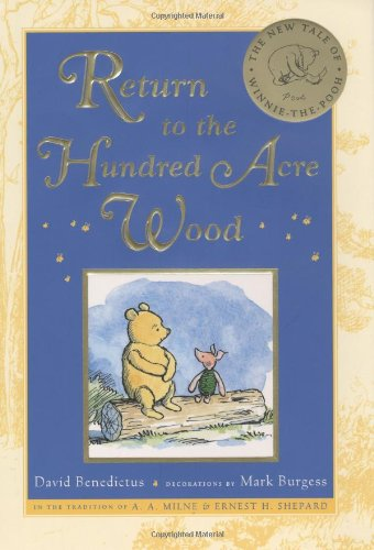 Return to the Hundred Acre Wood (Winnie-The-Pooh Collection) free download