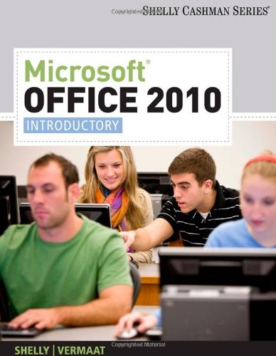 Microsoft Office 2010: Introductory free download