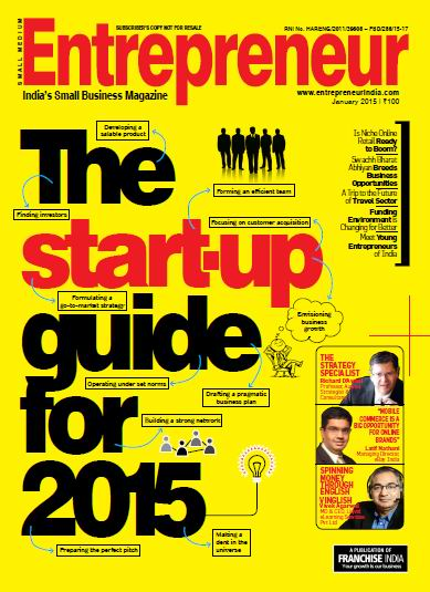 Small Medium Entrepreneur Magazine January 2015 download dree