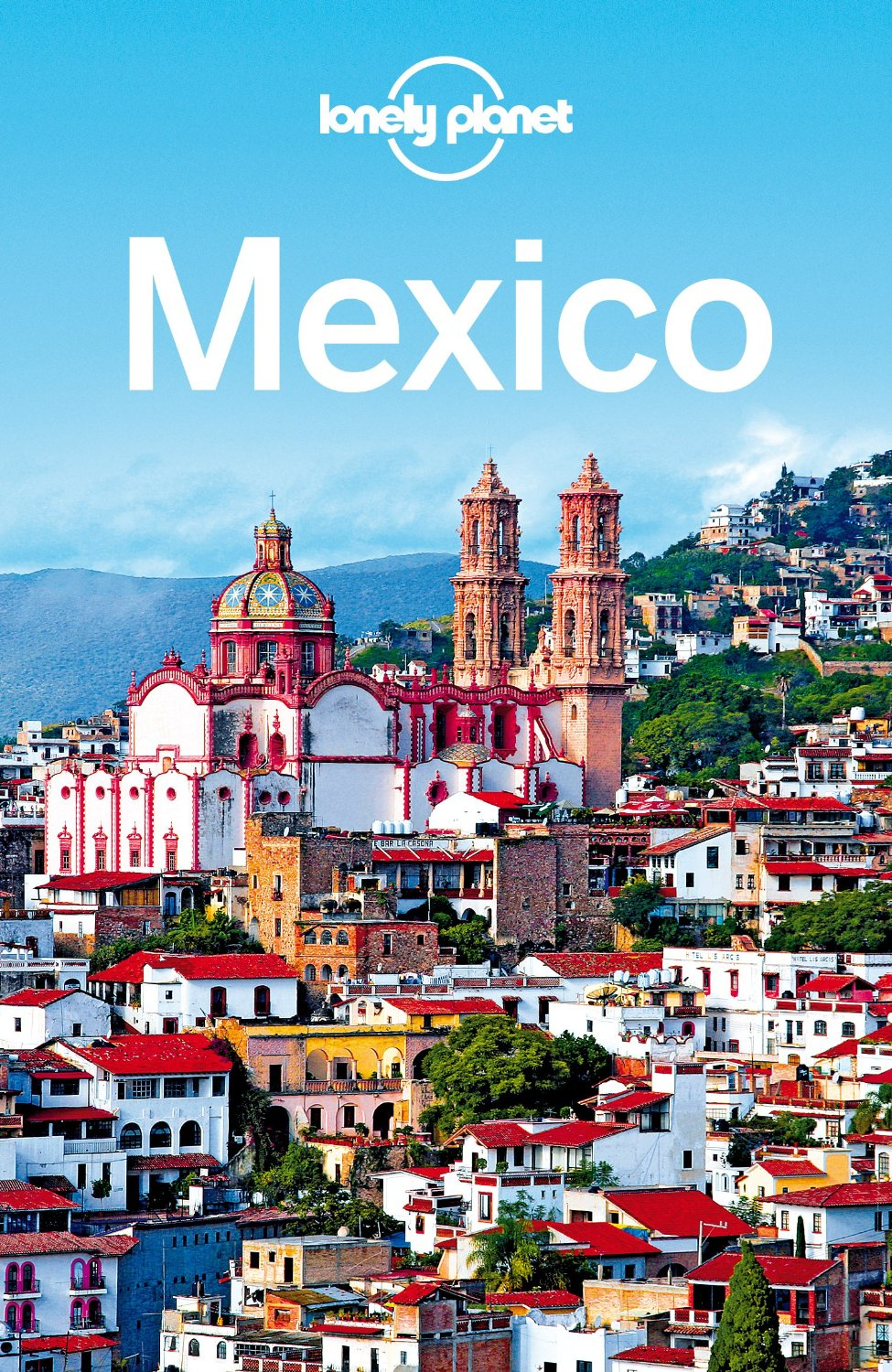 Lonely Planet Mexico (Travel Guide) free download