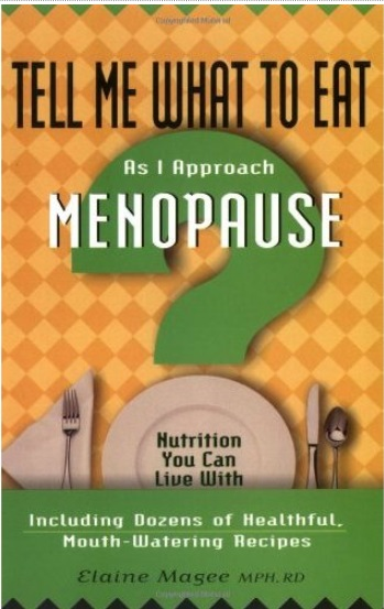 Tell Me What to Eat As I Approach Menopause free download