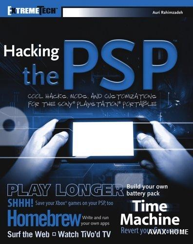 Hacking the PSP free download