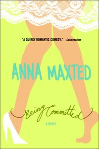 Being Committed: A Novel free download