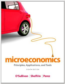 Microeconomics: Principles, Applications, and Tools (8th Edition) free download
